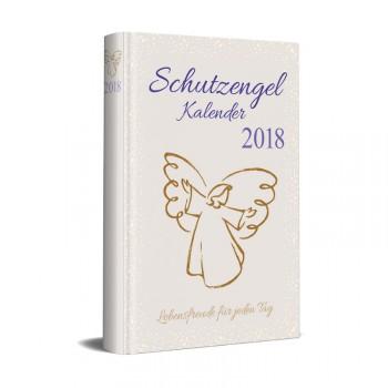 Der Schutzengel Kalender 2018