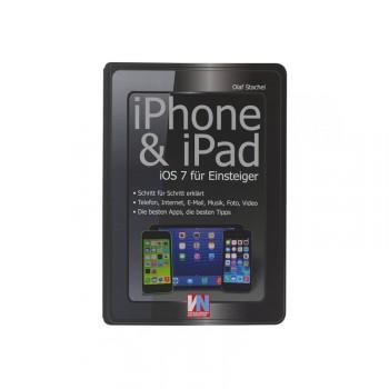 iPhone & iPad für Einsteiger