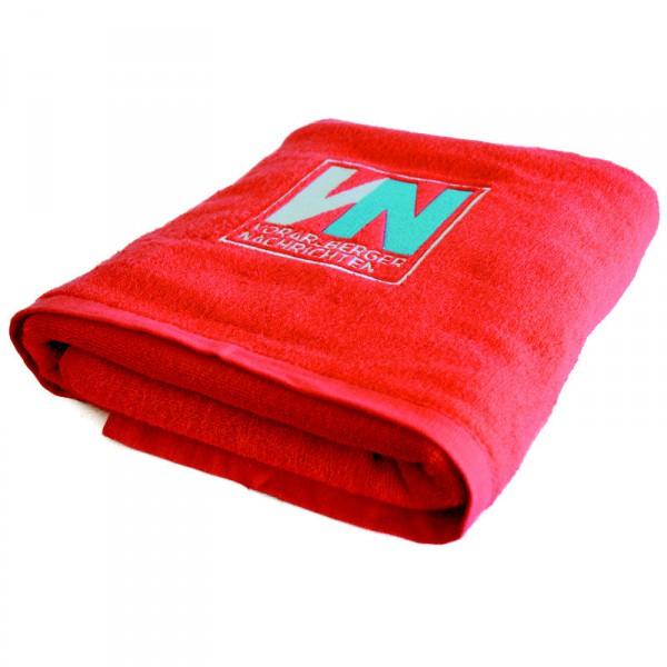 Das VN-Handtuch