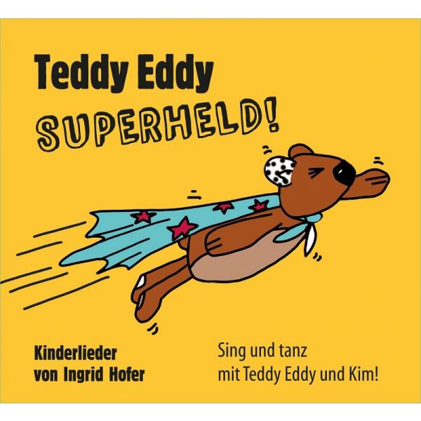 Teddy Eddy – Superheld!