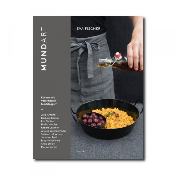 mundART: Kochen mit Vorarlberger Foodbloggern