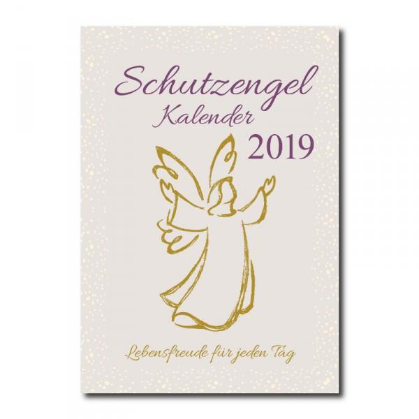 AKTION: Der Schutzengel Kalender 2019