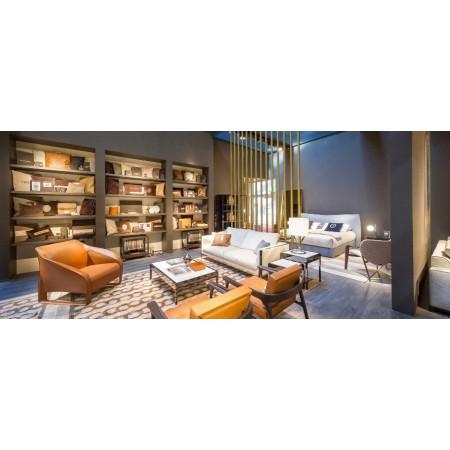 exklusive design und m belmesse mailand 2018. Black Bedroom Furniture Sets. Home Design Ideas