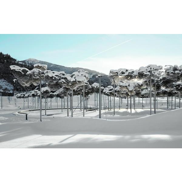 Tiroler Handwerk und funkelnde Winterwelt