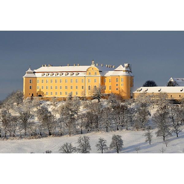 Schlossmuseum Ellwangen & Historische Stadtführung