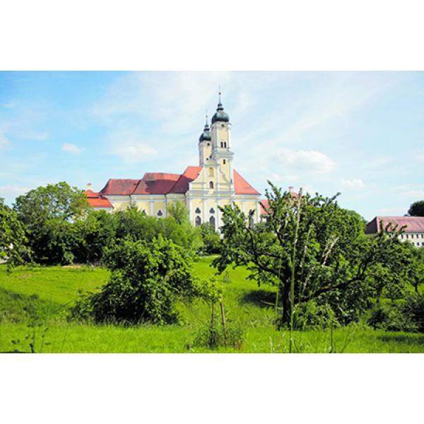Kloster Roggenburg & Stadtführung in Memmingen