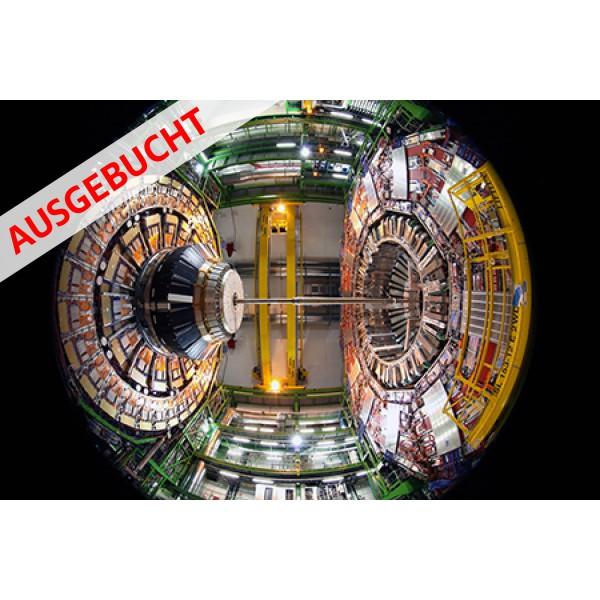 CERN Europäische Organisation für Kernforschung in Genf