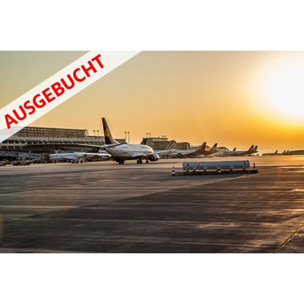 Mercedes-Benz-Werk & Flughafen Stuttgart