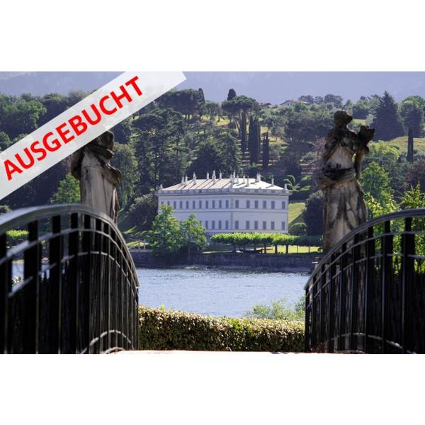Villa Melzi & Bellagio