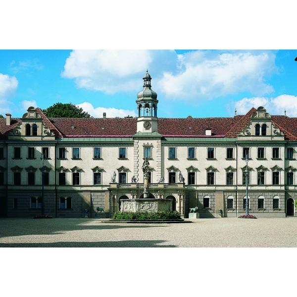 Schloss Thurn&Taxis und Stadtführung Regensburg