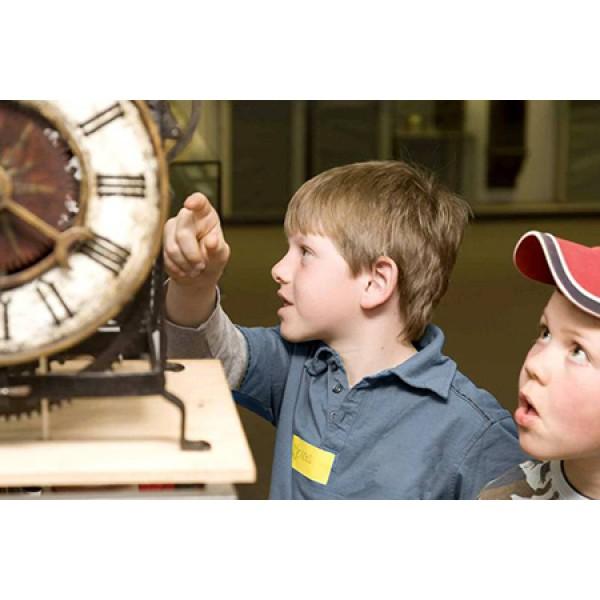 Sauschwänzlebahn und Uhrenmuseum
