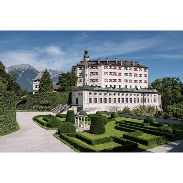 Schloss Ambras & Swarovski Kristallwelten