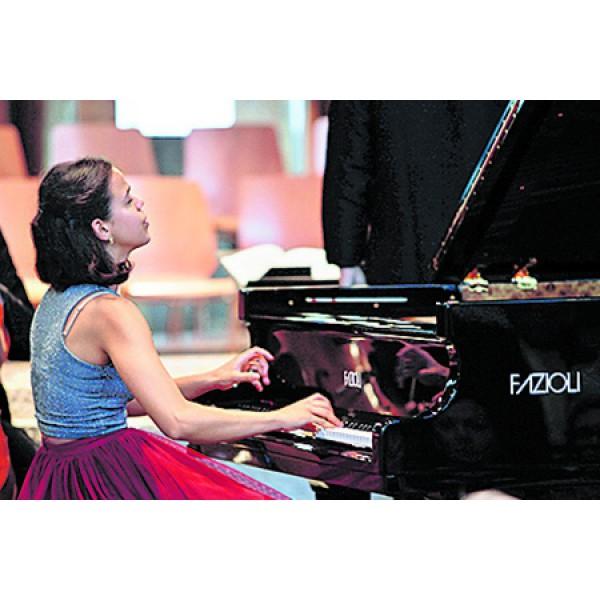 "7. Lech Classic Festival 2018 - ""Französische Melodien"""