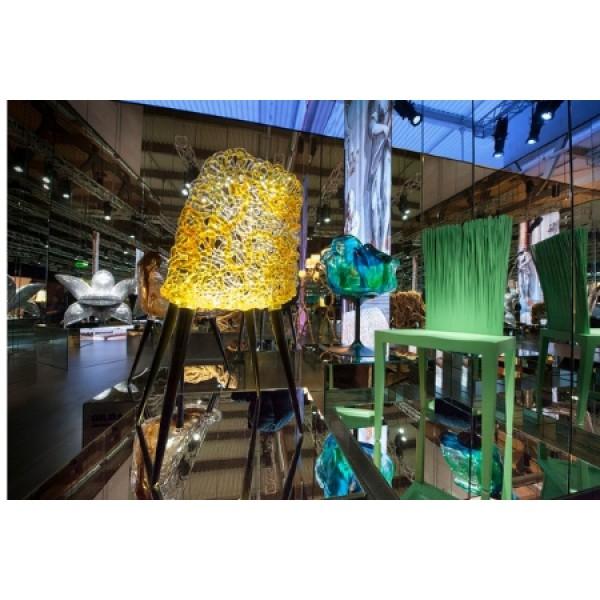 Exklusive Design- und Möbelmesse in Mailand 2019
