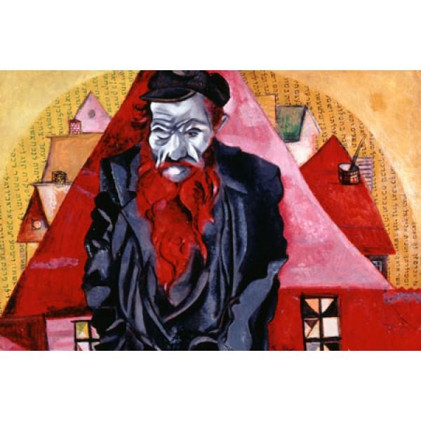 Chagall - die Jahre des Durchbruchs