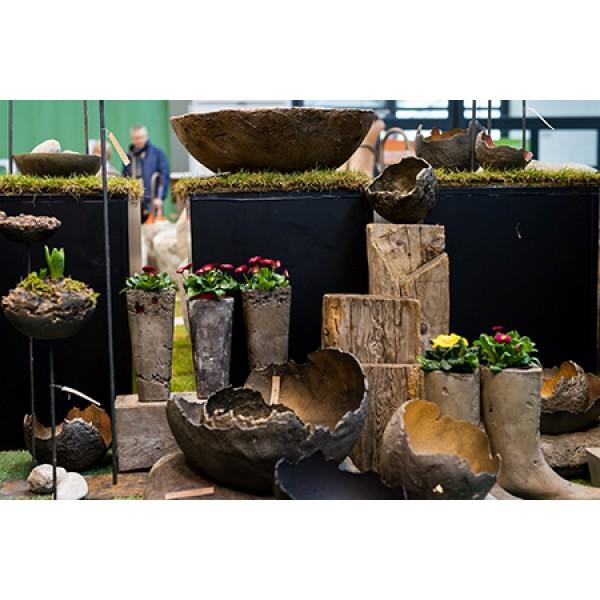 Gartenmesse München