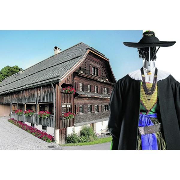 Kunstgenuss Juppenwerkstatt & Angelika-Kauffmann-Museum
