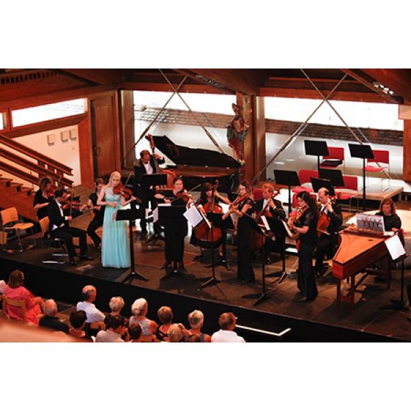 "9. Lech Classic Festival 2021 - ""Beethovens Seele"""