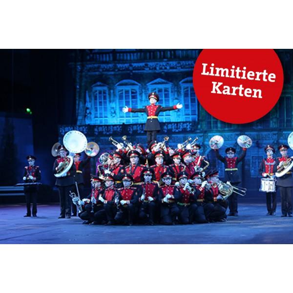 Musikparade 2021 Kempten