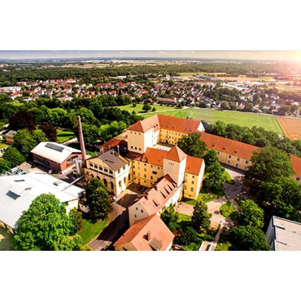 Weihenstephan Brauerei & Gärten