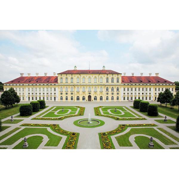 Schloss Schleißheim & Schloss Lustheim