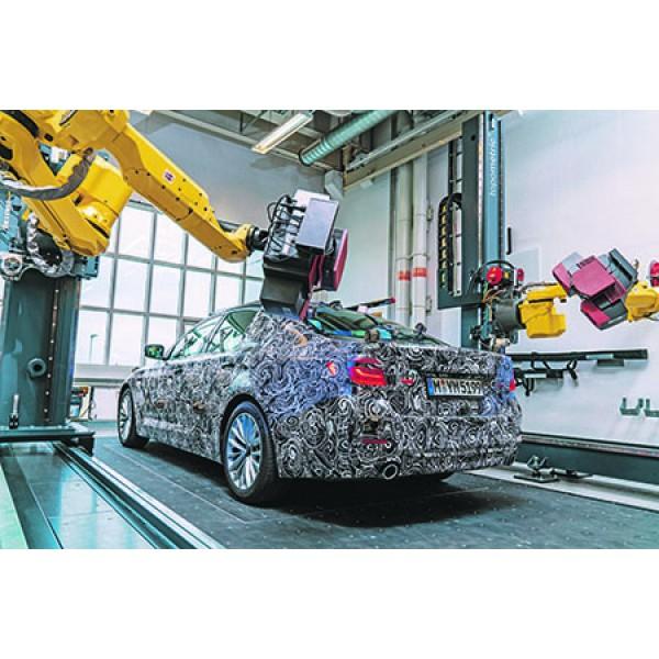 Premium-Tour durch die BMW-Welt