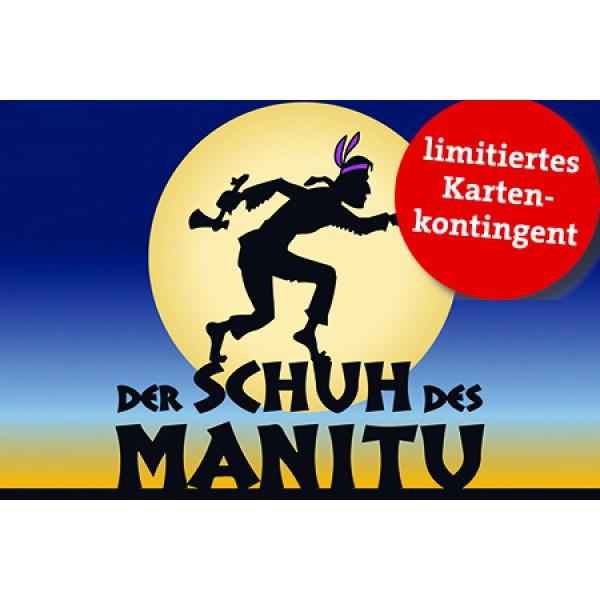 """Musical """"Der Schuh des Manitu"""""""
