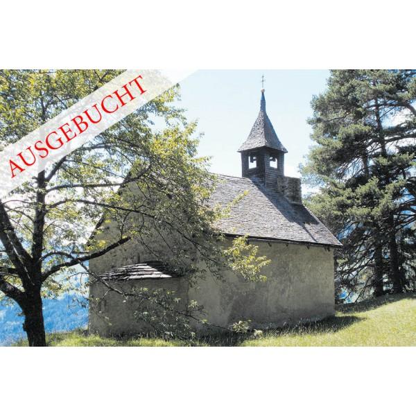 Romanik in Graubünden